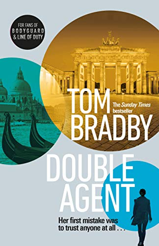 9781787632370: Double Agent: From the bestselling author of Secret Service