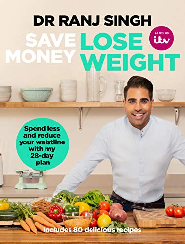 9781787632486: Save Money Lose Weight: Spend Less and Reduce Your Waistline with My 28-day Plan