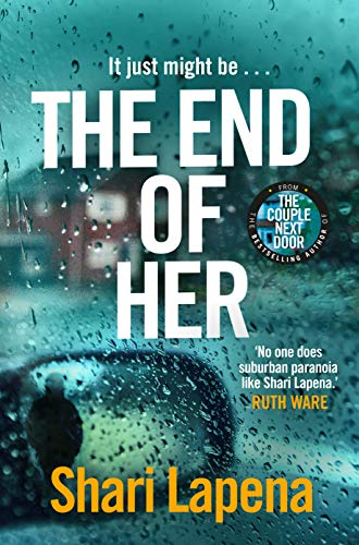 9781787632998: The End of Her