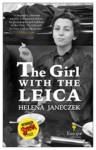 9781787701854: The Girl with the Leica