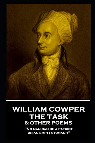 William Cowper - The Task and Other: Cowper, William