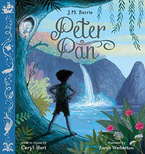 Peter Pan: J.M. Barrie