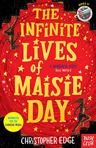 9781788000291: The Infinite Lives of Maisie Day