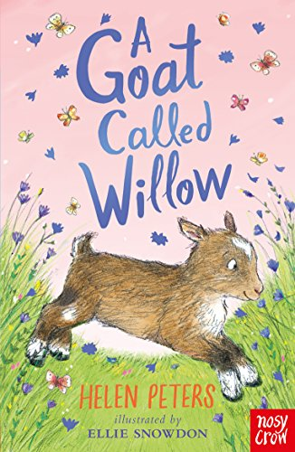 9781788000369: A Goat Called Willow (The Jasmine Green Series)