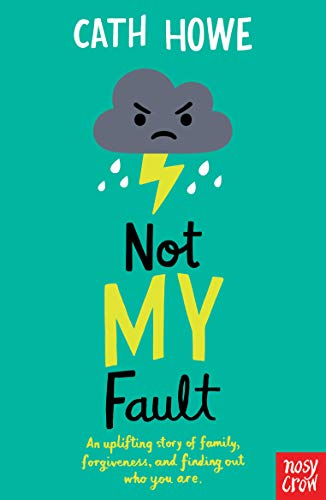 9781788002868: Not My Fault