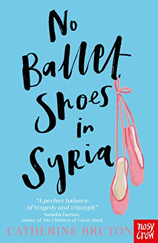 9781788004503: No Ballet Shoes in Syria