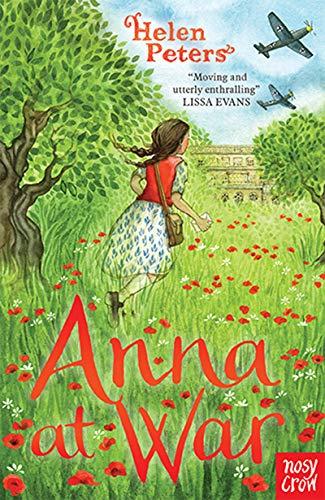 9781788004718: Anna At War