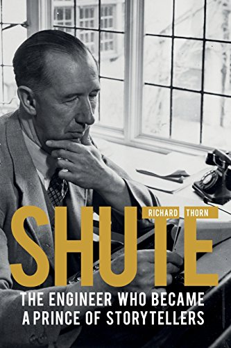 9781788032575: Shute: The engineer who became a prince of storytellers
