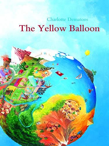 The Yellow Balloon: Charlotte Dematons