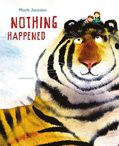 Nothing Happened: Mark Janssen