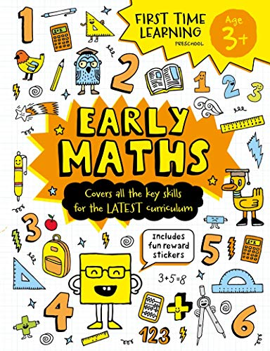 9781788101400: Early Maths