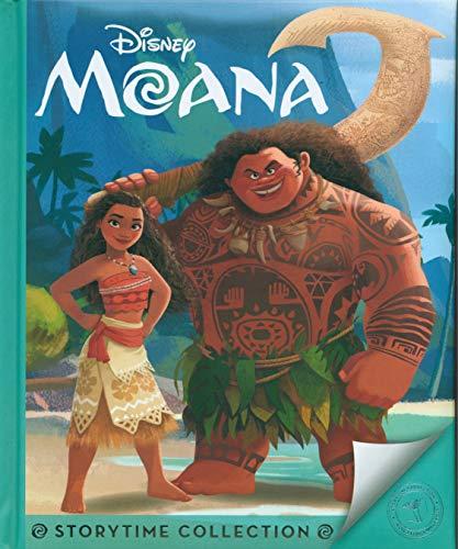 9781788109871: DBW: MOANA: (Storytime Collection Disney)