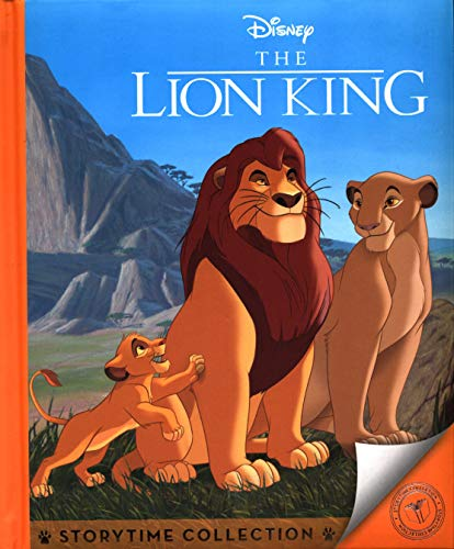 Download Disney Storytime Collection Lion King
