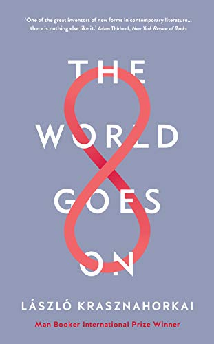 9781788160124: The World Goes On