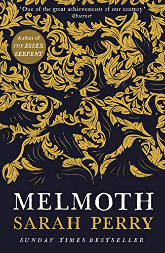 9781788160674: Melmoth: Sunday Times Bestseller