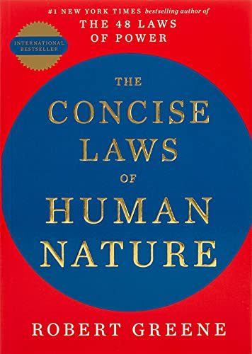 9781788161565: The Concise Laws of Human Nature