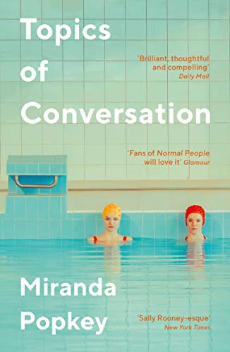 9781788164054: Topics of Conversation