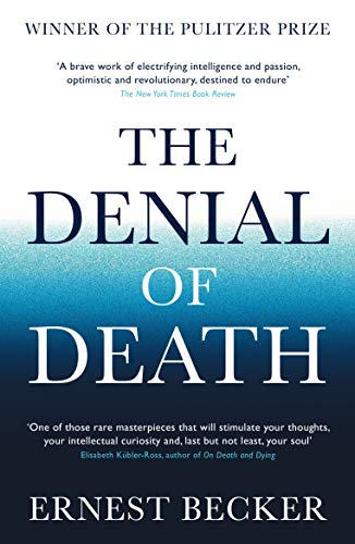9781788164269: Becker, E: Denial of Death