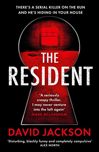 9781788164344: The Resident