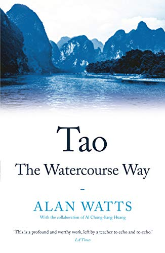 9781788164467: Tao: The Watercourse Way
