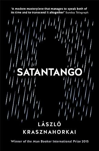 9781788166355: Satantango