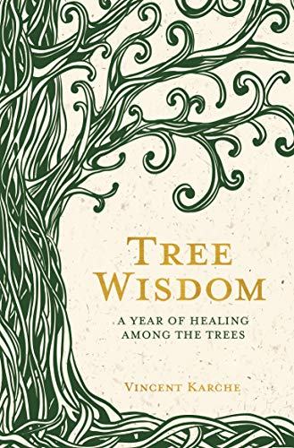 9781788173896: Tree Wisdom: A Year of Healing Among the Trees