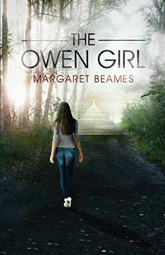 The Owen Girl (Paperback): Margaret Beames