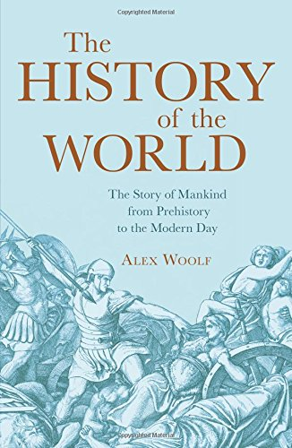 9781788280174: A History of the World