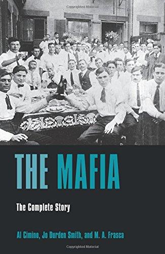 9781788280181: The Mafia
