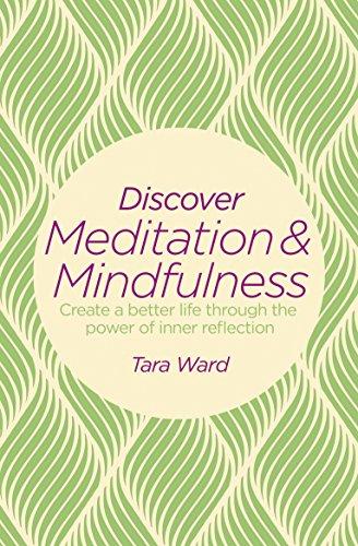 9781788280334: Discover Meditation & Mindfulness