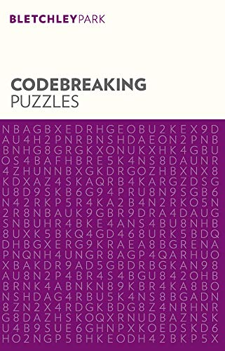 9781788280426: Bletchley Park Codebreaking Puzzles (Bletchley Park Puzzles)