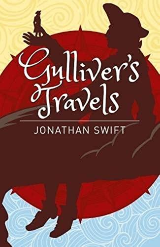 Foxton Readers: Gullivers Travels: 600 Headwords Level 2