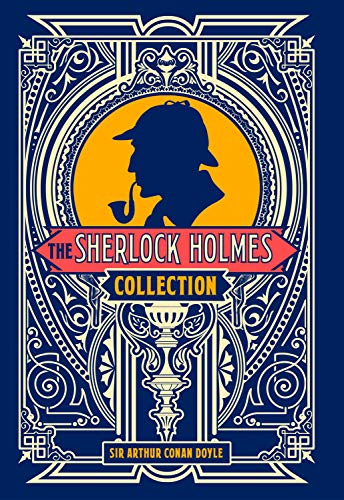 9781788280808: The Sherlock Holmes Collection
