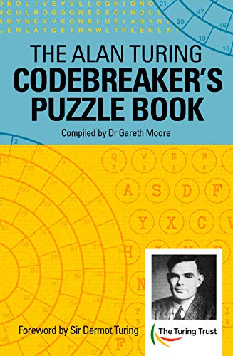 9781788281911: The Alan Turing Codebreaker's Puzzle Book