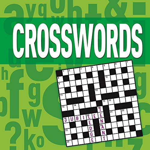 9781788282154: Crosswords (Pocket puzzles)