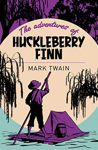 9781788282505: The Adventures of Huckleberry Finn
