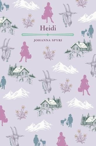 9781788282543: Heidi (Classics)