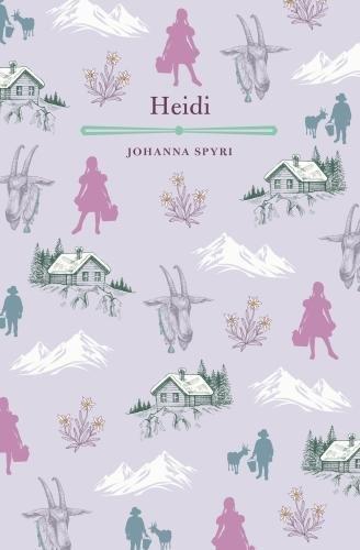 9781788282543: Heidi