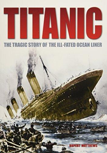 9781788284097: Titanic