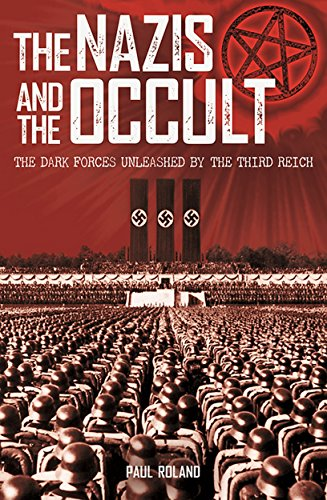 9781788285254: The Nazis and the Occult