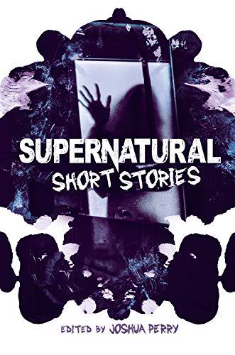 Supernatural Short Stories: Machen, Arthur