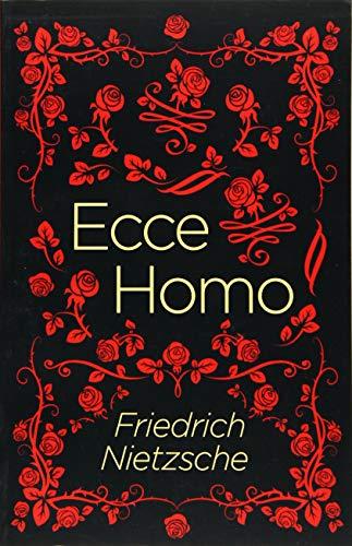 ecce homo nietzsche friedrich large duncan
