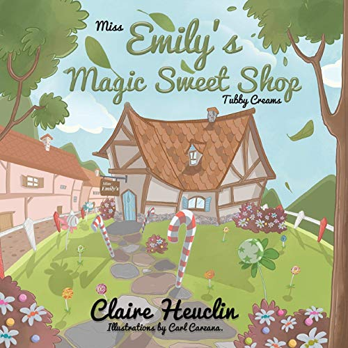 Miss Emilys Magic Sweet Shop Tubby Creem