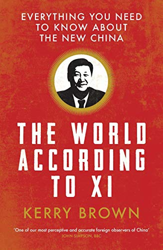 9781788313285: The World According to Xi: Everything You Need to Know About the New China [Lingua inglese]