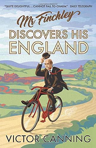 9781788421614: Mr Finchley Discovers His England