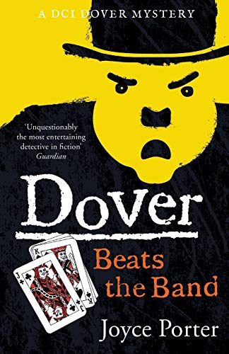 9781788422130: Dover Beats the Band: 10 (A Dover Mystery)