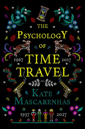 9781788540100: The Psychology of Time Travel