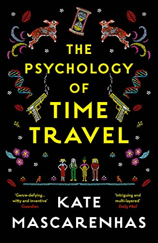9781788540124: The Psychology of Time Travel
