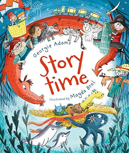 9781788541749: Storytime: A Treasury of Timed Tales
