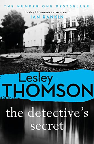 9781788542975: The Detective's Secret (The Detective's Daughter)
